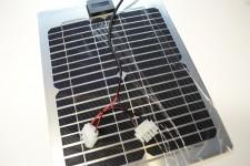 Anatec Solar Panel